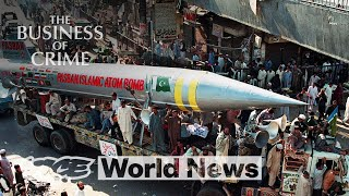 Buying Nuclear Weapons on the Black Market   The Business of Crime