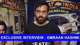 Cheat India I Emraan Hashmi I EXCLUSIVE INTERVIEW