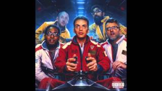 Logic - The Incredible True Story (Official Audio)