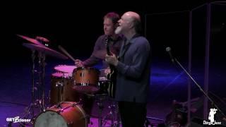 """John Scofield Quartet """"MOM"""" GetCloser feszt Budapest 2017. 03. 24."""