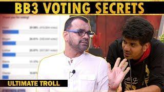 வெளிய ஆடி மாசம் Bigg Boss 3 உள்ள மார்கழி மாசம்|Bigg Boss Actor Thadi Balaji Interview |TalksOfCinema
