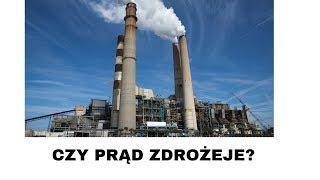 Przyszłość polskiej energetyki – dr Leszek Pietrzak