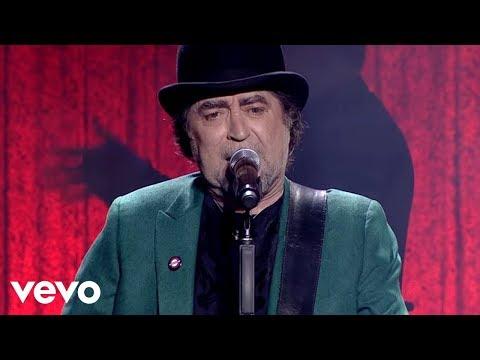 Joaquín Sabina - 19 Dias y 500 Noches (Directo)
