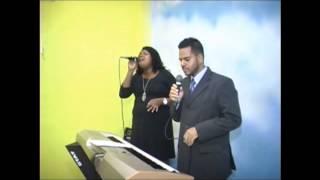 Canção do Amor - Luciana Kelly e Fabiano Santos