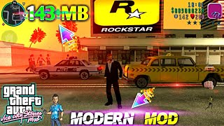 gta vice city ultra graphics mod pc - मुफ्त