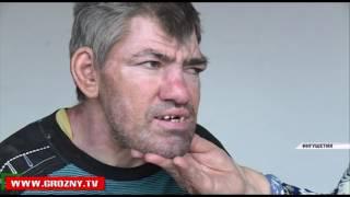Фонд имени Кадырова оказал материальную помощь семье Гайсановых из Ингушетии