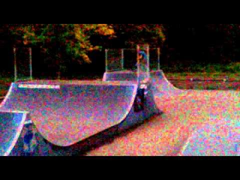 Ross skatepark