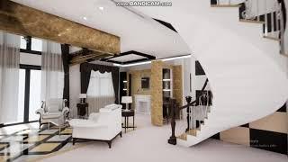 3D Mimari Görselleştirme, Animasyon ve Sanal Tur
