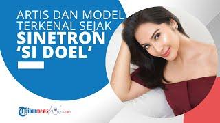 Profil Maudy Koesnaedi - Model, Aktris, Presenter Asal Indonesia Terkenal Melalui Sinetron 'Si Doel'