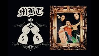 MBT x Bandata Na Ruba - Trap Kingx [Official Audio]
