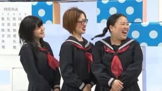前田敦子コント天敵①