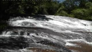 preview picture of video 'Salto en San Pedro (Misiones, Argentina)'