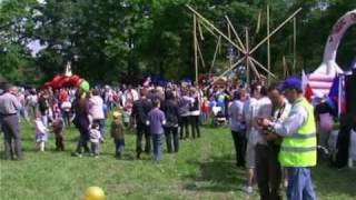 preview picture of video 'Rajd Malucha - Prudnik 2010'