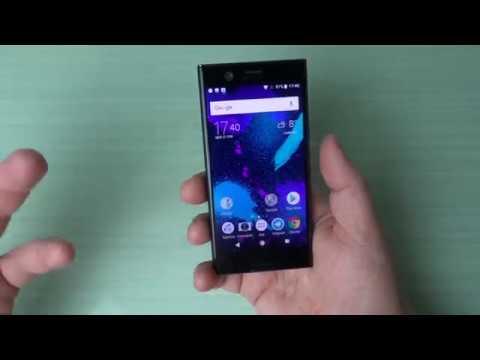 Recensione Sony Xperia XZ1 Compact Android Oreo, il Top di gamma compatto
