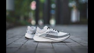 Review  On Feet: Nike Flyknit Trainer лучшие