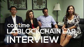 Meet the Team behind LA Blockchain Lab