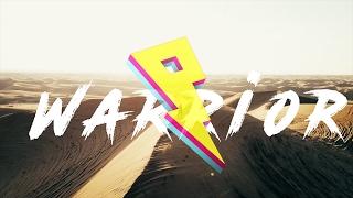Steve James - Warrior (feat. LIGHTS) [Lyric Video]