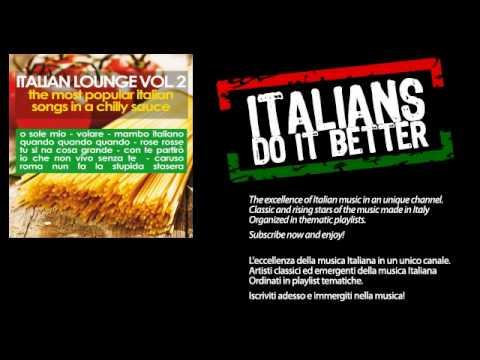Orchestra Volare - Mambo italiano