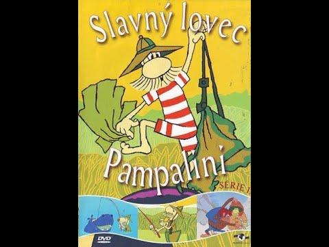 Slavný lovec Pampalini - Lev (2)