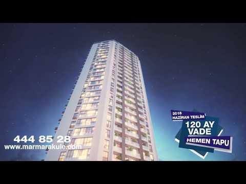 Marmara Kule Tanıtım Filmi