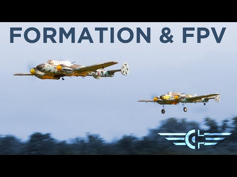flying-formation-and-fpv-rc-planes-with-friends-in-germany