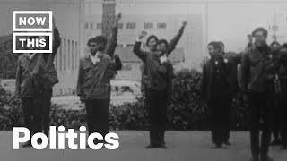 COINTELPRO: Why Did the FBI Target Black Activists Fighting for Equality? | NowThis