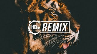 Survivor   Eye Of The Tiger (HBz Bounce Remix)