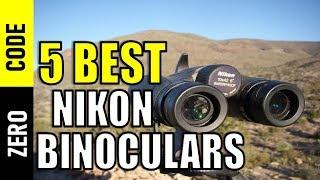 ☑️ 5 Best Nikon Monarch Binoculars | Top 5 Nikon Monarch Binoculars Reviews | Best Nikon Binocular