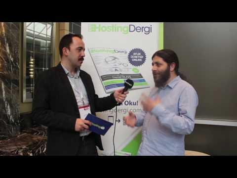 Hosting Festivali Röportajları – Hamza Şamlıoğlu