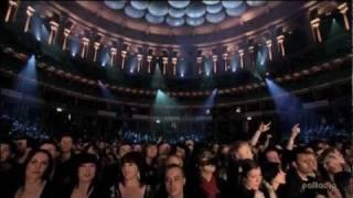 Them Crooked Vultures - Gunman - Teenage Cancer Trust 2010 - Live HD