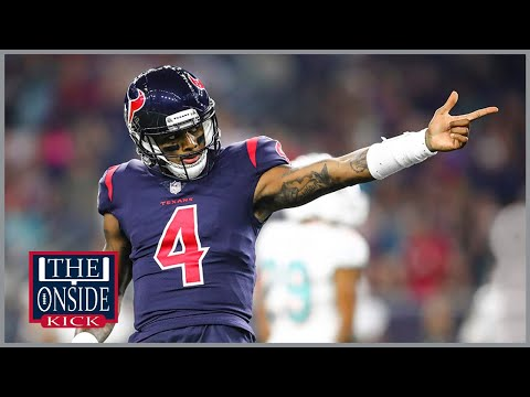 2019 AFC South Preview: Houston Texans