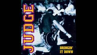 JUDGE - Bringin It Down (FULL ALBUM)