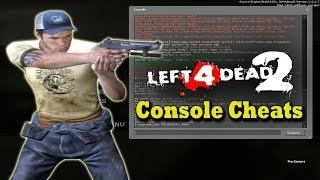 sv_cheats 1 left 4 dead 2 - Free video search site