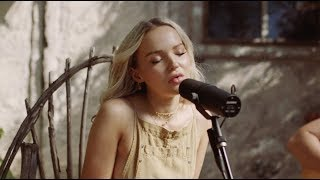 Dove Cameron - Hymn For The Weekend (Coldplay Cover)