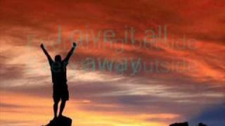 aaron shush - give it all away
