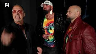 The Good Brothers vs. Moose & Sami Callihan   IMPACT Thursday at 8 p.m. ET