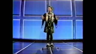 Boy George - We've Got The Right (Live Performance 1987)