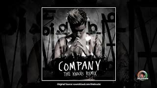 Justin Bieber - Company (The Knocks Remix)