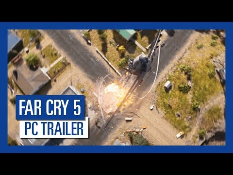 Trailer de Far Cry 5 Gold Edition