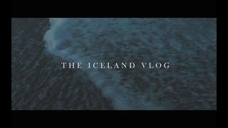 The Iceland Vlog // Daniel Oliver Choo