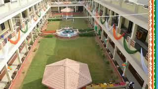 Grand Celebration Of Janmashtami And Independence Day Celebration At <b>Adharshila</b>