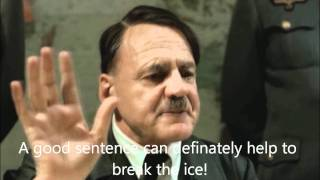 5 Tips with Adolf Hitler - Girls