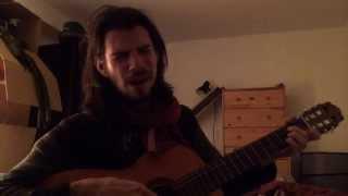 Betray My Heart -- D'Angelo cover -- Skye Steele