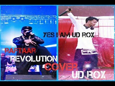 raa revolution