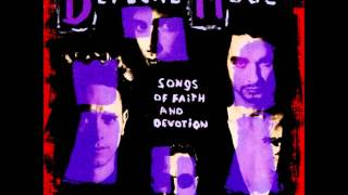 Depeche Mode - Judas