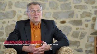 Miniature Youtube - Bernard Schmitt </strong> - L'alimentation