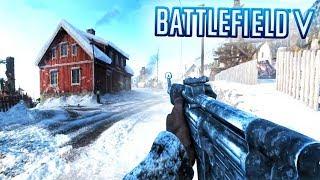 BATTLEFIELD 5 MULTIPLAYER GAMEPLAY (Battlefield V)