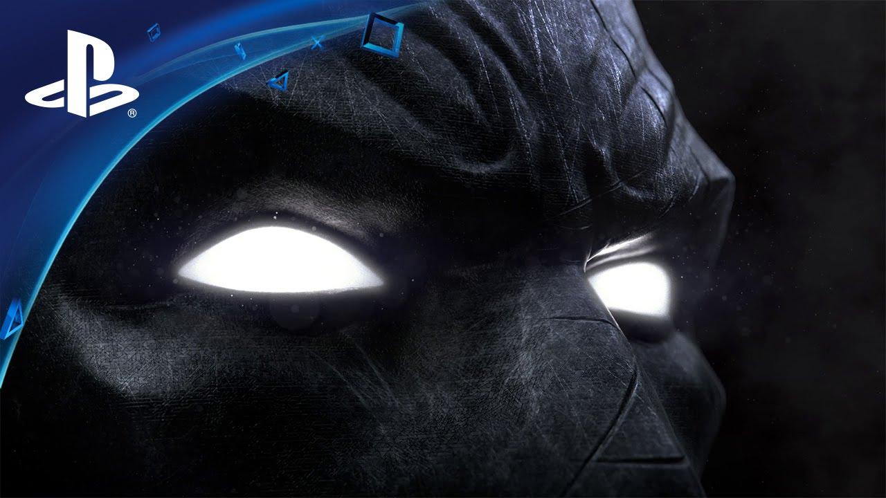 Batman: Arkham VR enthüllt