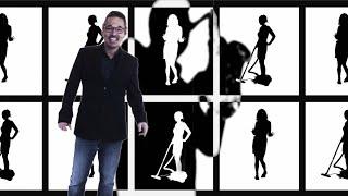 Video Ekström Kvartett - Velký ticho [OFFICIAL VIDEO]