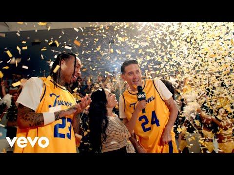 """G-Eazy, Tyga – """"Bang"""""""